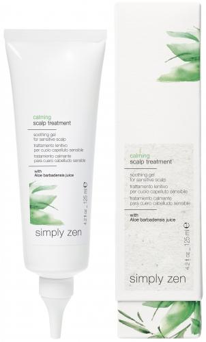 Z-oneconcept Calming Scalp Treatment | Cortex Ltd Hair Products Distributors Malta