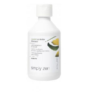 Z-oneconcept Dandruff Controller Shampoo   Cortex Ltd Hair Products Distributors Malta