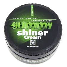 gummy shiner cream