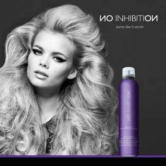 5. No Inhibition Styling