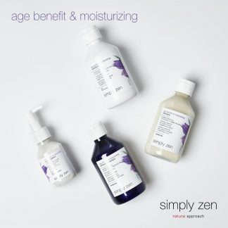 Age Benefit and Moisturising