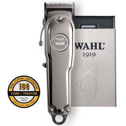 wahl clipper 100