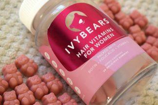 3. Ivy Bears