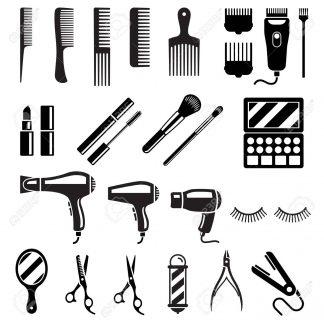 Salon Tools