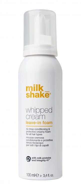 whipped cream travel size