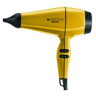 Monsson hair dryer