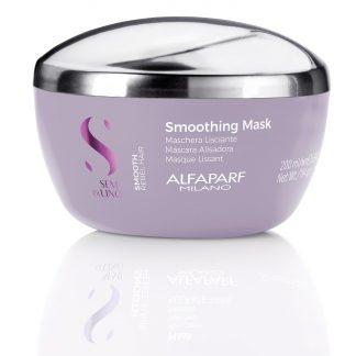alfaparf smoothing mask