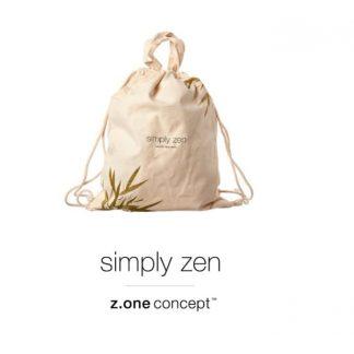 simply zen bag