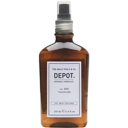 depot volumizing