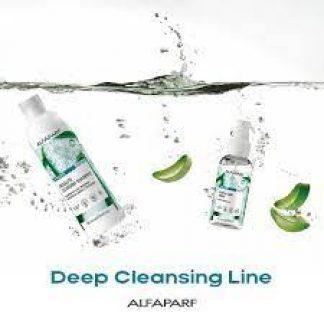 Deep Cleansing Line