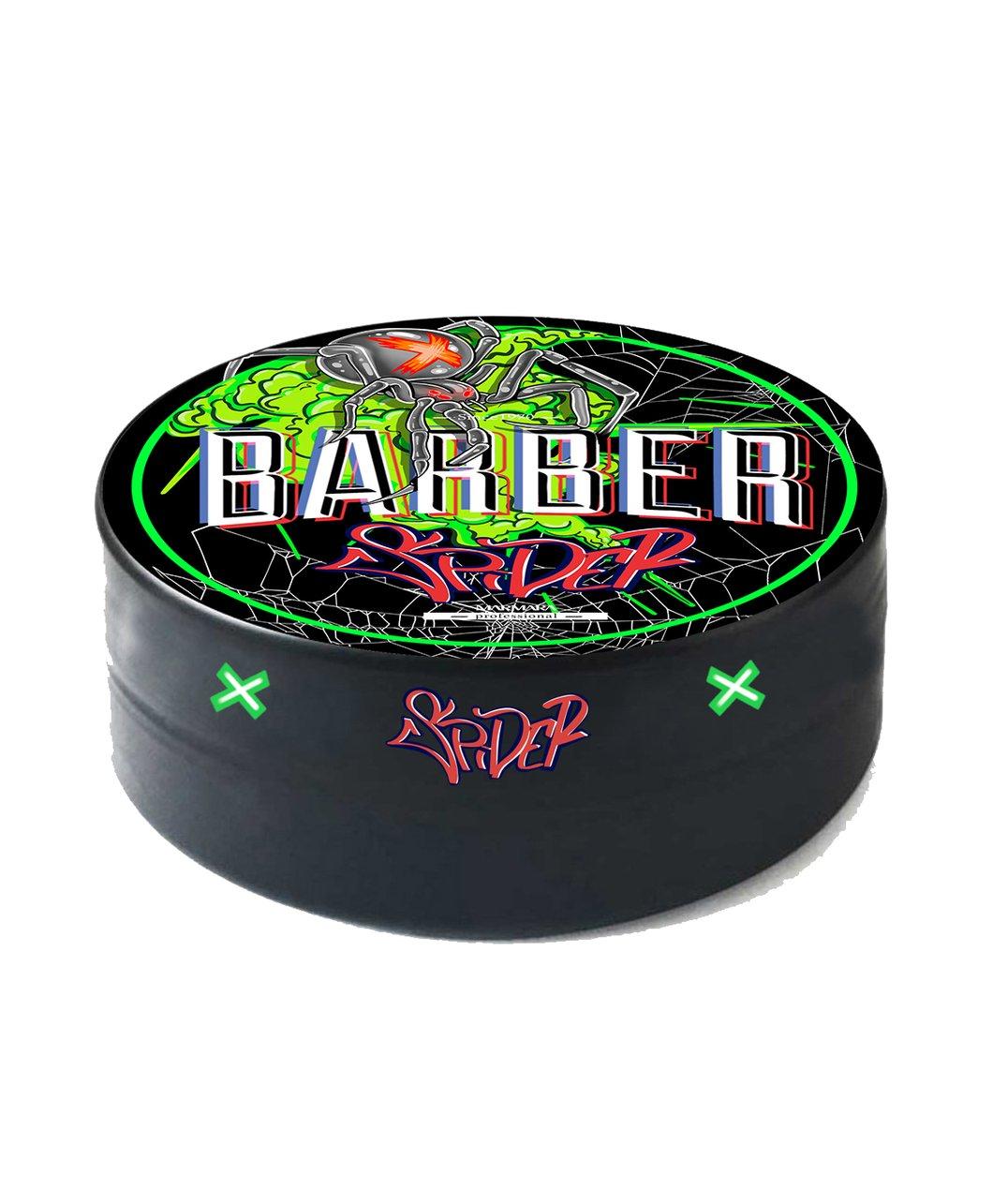 marmar barber spider wax