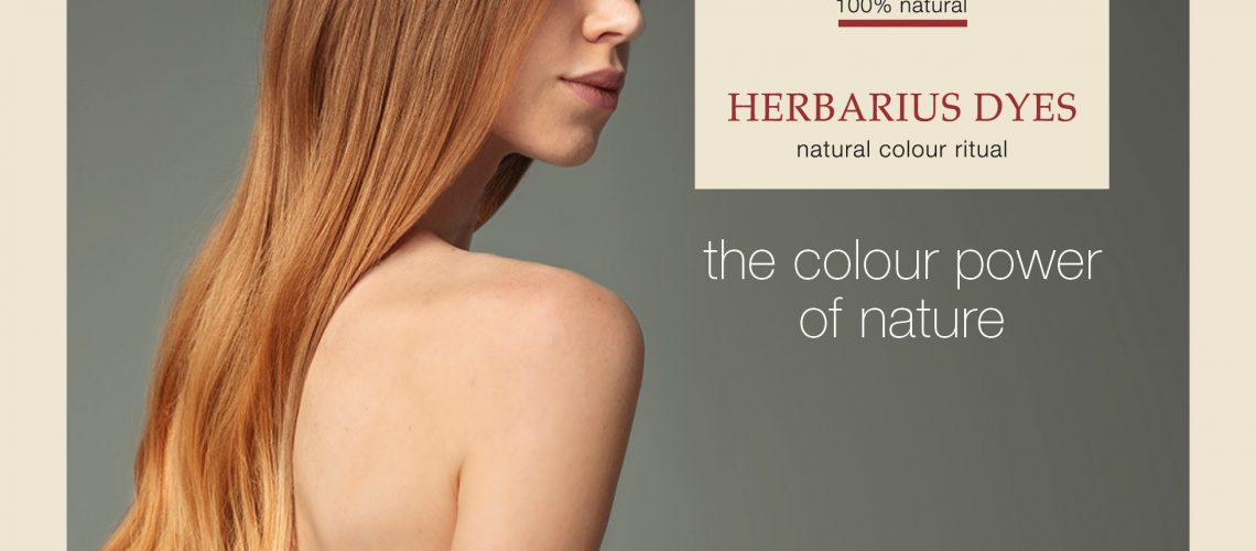 herbal hair dyes